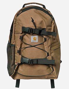 Carhartt - Kickflip Backpack hamilton brown