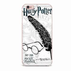 Coque Harry Potter, Harry Potter Hogwarts, Iphone 7, Iphone Cases, Silicone Phone Case, Clear Silicone, Accessoires Iphone, Mobiles, Cover