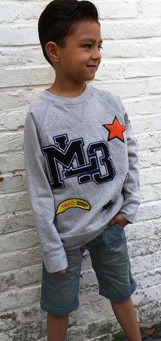 Boys Fashion #Molo #Nameit #Boys #Fashion #Street | Olliewood