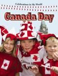 Canada Day (Celebrations in My World)