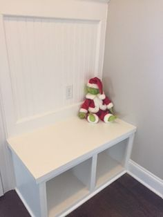 #Wheresthegrinch loves the options available in Grayhawk Homes New Construction Homes http://www.homescolumbusga.com/new-homes/