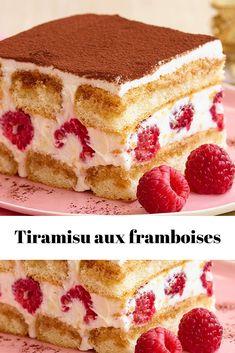 Healthy Dessert Recipes 51658 Raspberry Tiramisu - Page 2 - All recipes com Raspberry Tiramisu, Raspberry Desserts, Ww Desserts, Lemon Desserts, Healthy Dessert Recipes, Fruit Recipes, Smoothie Recipes, Sweet Recipes, Cake Recipes