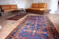 Kaya Kilims Brings Turkey to You | Rue