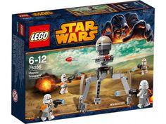 Eurobricks Reveals LEGO Star Wars 2014 Set Images