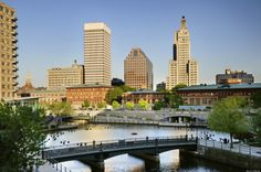 Rhode Island may be the smallest state in geographical size, but Providence is a major hub for the visual and culinary arts. For culture, head to the RISD Museum, where you can see an astonishing plethora of art—from a giant 12th-century Japanese Buddha to cutting edge contemporary work and everything in between.