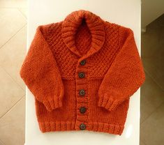 Ravelry: Design D - Cardigan with Shawl Collar or V Neck pattern by Sirdar Spinning Ltd.