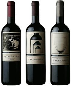 Cool #wine #labels for all our #packaging peeps PD