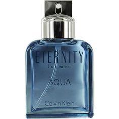 Eternity Aqua By Calvin Klein Edt Spray 3.4 Oz (unboxed)