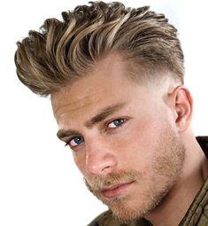Summer Hairstyles for Men 2019 Best 14 Men S Summer Hairstyles for 2019 Cool Boys Haircuts Mens Summer Hairstyles, Summer Haircuts, Cool Hairstyles For Men, Creative Hairstyles, Hairstyles Haircuts, Blonde Hairstyles, Glamorous Hairstyles, Amazing Hairstyles, Messy Blonde Hair