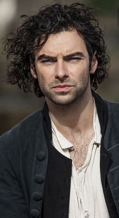 Traveling Fool, Angliophile, Poldark — captain-ross-poldark: Something tells me I am...