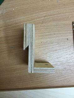 Holzwurm Tom: French Cleat Aufhängesystem für Handwerkzeuge