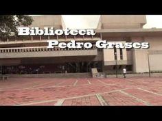 Normas de permanencia dentro de las instalaciones de la #BibliotecaPedroGrases Multimedia, Videos, Tutorials, Video Clip