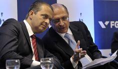 PSB perde tempo de TV por promover Alckmin   Brasil 24/7