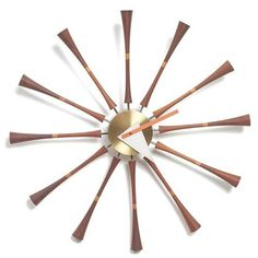 1000 Images About Cool Wall Clocks On Pinterest Wall