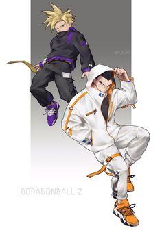 Anime Couples Manga, Manga Anime, Anime Art, Manga Girl, Anime Girls, Dragon Ball Z, Rosario Vampire Anime, Character Art, Character Design