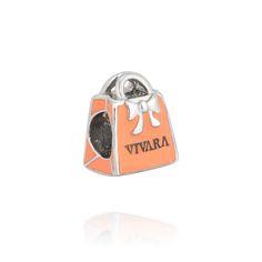 VIVARA Life | Pingente Sacola Vivara Life #lifebyVIVARA R$150