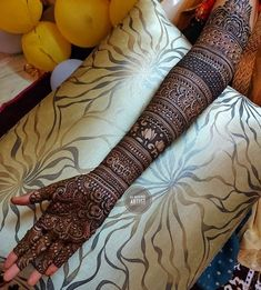 Wedding Henna Designs, Latest Bridal Mehndi Designs, Full Hand Mehndi Designs, Henna Art Designs, Mehndi Designs 2018, Stylish Mehndi Designs, Mehndi Designs For Girls, Mehndi Design Photos, Beautiful Mehndi Design