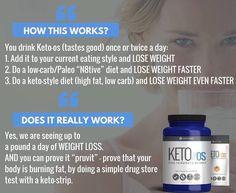 Get your KETO/OS here www.orderketo.com