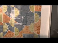 Gwen Maleson, Nature's Geometry in Art - YouTube