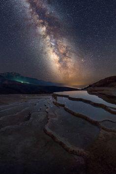 Glory of the Night by Morteza Safataj on 500px