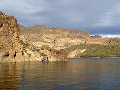 1000 images about az fishing on pinterest fishing for Apache lake fishing