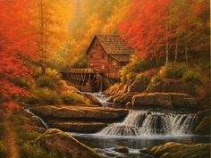 Abraham Hunter Art  -  Pinned 10-23-2015.