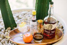 Mad Men cocktail idea: Old Fashioned