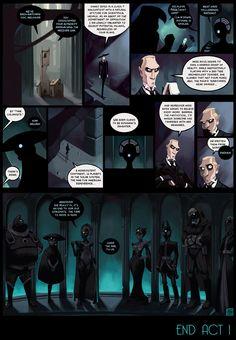 The new Dresden Codak.  I love dark science... so much....