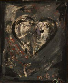 """Corazón (parte de otro)"" - Nicole Ljungmann"