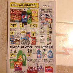 Dollar General Ad Scan 11/20-11/26 Get Ready!!! - http://www.couponoutlaws.com/dollar-general-ad-scan-1120-1126-get-ready/