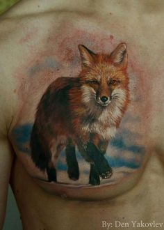 http://artetattoo.com.br/wp-content/uploads/2013/01/Fox-tattoo-by-Den-Yakovlev.jpg