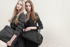 Чанти Twin-Set Симона Barbieri, новата колекция A / W 2014-15