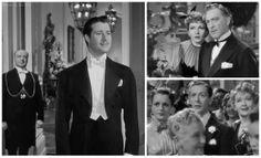 Midnight: Claudette Colbert, Don Ameche, John Barrymore, Mary Astor, Hedda Hopper, and Rex O'Malley
