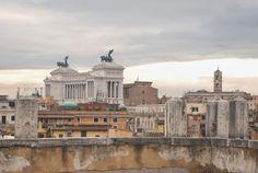 Capitol hill, Rome