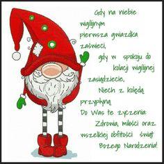 Kartka świąteczna 🎅🎅🎅🎅🎅🎅 - #kartka #teczna #x1f385 #x1f385x1f385x1f385x1f385x1f385x1f385 #świąteczna All Things Christmas, Christmas Time, Xmas, Diy And Crafts, Crafts For Kids, Polish Christmas, Christmas Greeting Cards, Birthday Wishes, Adult Coloring