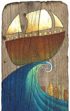 L'arca