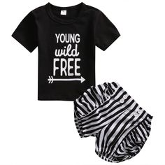 Young Wild Free Set