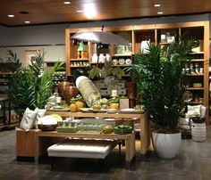 Elegant Casa Cuesta, A Large Furniture And Home Goods Store In Agora Mall In The  Dominican