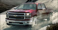 Read this car news article from Meet the new 2014 Chevy Silverado and GMC Sierra Chevrolet Silverado 2014, 2014 Chevy, Chevrolet Trucks, Win Free Stuff, Pickup Trucks, Giveaways, Trailers, Boats, Ford Sierra