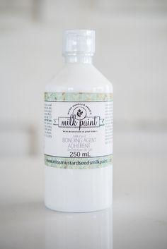 Bonding Agent | Miss Mustard Seeds Milk Paint