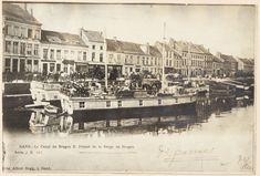 Gent: Zuidkaai