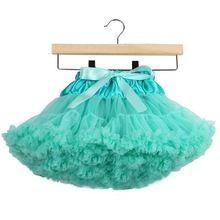 f0d2049c3178e Gros 0-10Y Enfants Enfants Vêtements Bébé Fille Multicouche Tulle Partie De Danse  Gâteau de