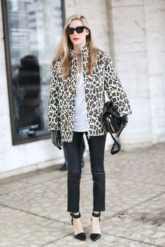 New York Fashion Week Street Style Fall Joanna Hillman New York Fashion Week Street Style, Autumn Street Style, Street Style Looks, Street Chic, Street Fashion, Winter Style, Fall Winter, Style Snaps, Fashion Pictures