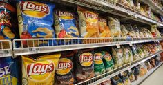 These Chips Contain Herbicide Linked To Hormone Disruption And Kidney Failure