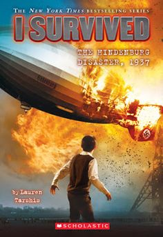 Descargar o leer en línea I Survived the Hindenburg Disaster, 1937 (I Survived Libro Gratis PDF/ePub - Lauren Tarshis, The greatest flying machine ever build is about to crash. For eleven-year-old Hugo Ballard, flying on the Hindenburg. Reading Online, Books Online, Lauren Tarshis, Believe, Software, Realistic Fiction, Electronic, Journey, English