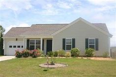 Adorable ranch in Holly Ridge close to the beach!!