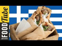 Greek Souvlaki Kebabs | Akis Petretzikis - YouTube