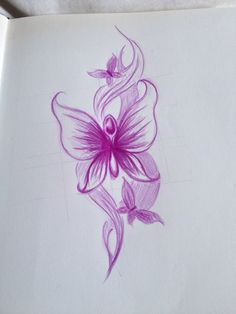 Lupus tattoo idea 2