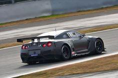 2009 Nissan GTR fia GT1 | FREE JDM Tuner classifieds at JDMads.com