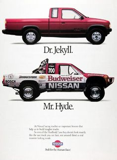 1989 Nissan Hardbody SE Pickup Truck